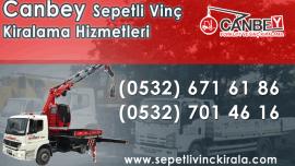 Sepetli Vinç Bakırköy